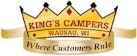King's Campers - Wausau, Wisconsin